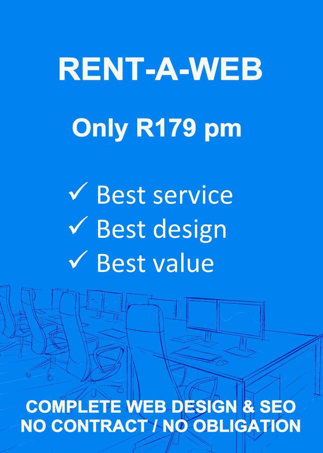 RENT-A-WEB ADVERT FOR BEETLEBOX