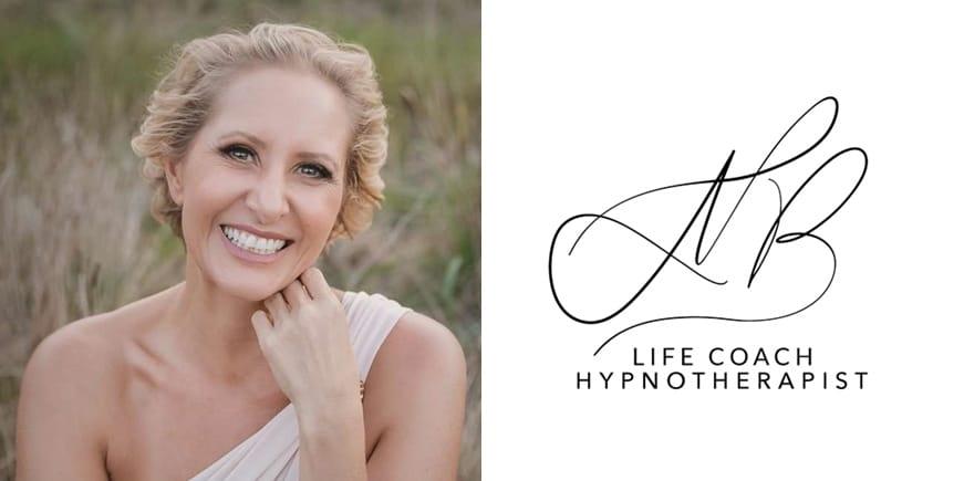 nadya barnd life coach and hypnotherapist