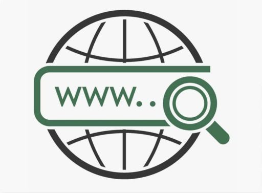 What does organic website traffic mean?