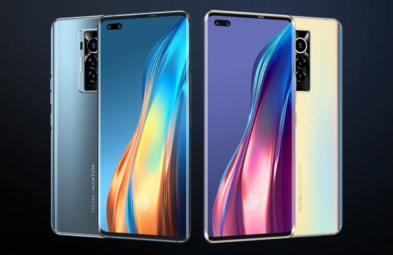 Phantom X smartphone to change the future of phone design